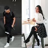 Stylish Clothes Fashion icon