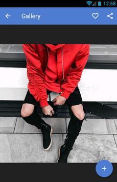 Stylish Clothes Fashion screenshot 2