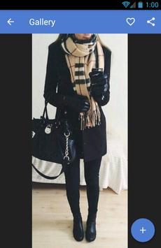 Stylish Clothes Fashion screenshot 4