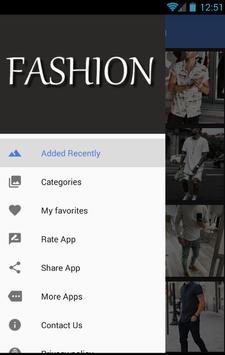 Stylish Clothes Fashion screenshot 5
