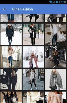 Stylish Clothes Fashion screenshot 6