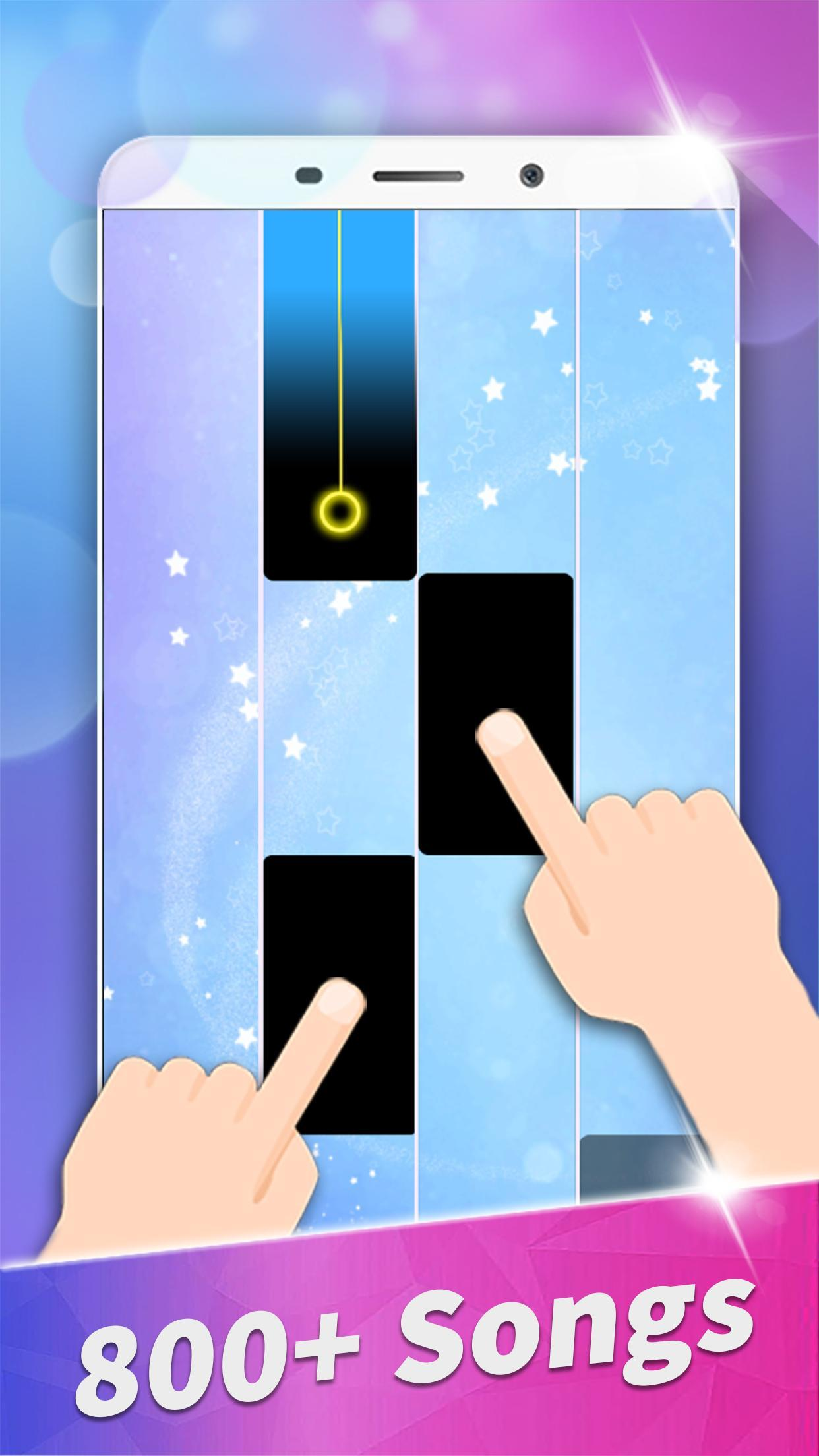 Magic piano 2. 8. 3 download for android apk free.