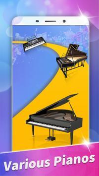 Плитки фортепиано 2019 - Музыкальная игра скриншот 13