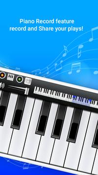3D Piano screenshot 3