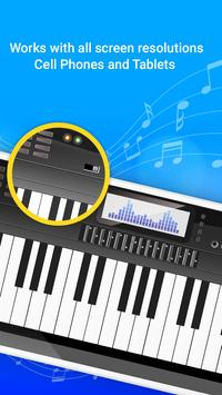 3D Piano screenshot 2