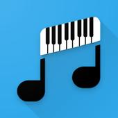 Piano2Notes आइकन