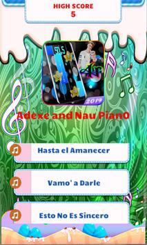 🎹 Adexe & Nau Piano Game music screenshot 2