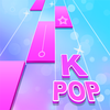 Kpop Piano Games: Music Color Tiles-icoon