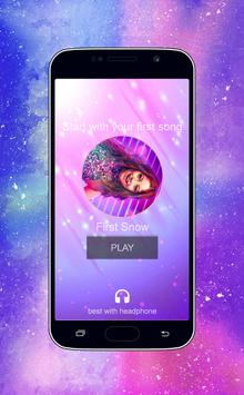 Piano Tiles - Soy Luna Girls Game poster