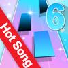 ikon Piano Magic Tiles Hot song - Free Piano Game