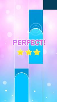Piano Magic Tiles Hot song - Free Piano Game screenshot 1