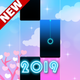Magic Piano Tiles 2020 : white tiles piano games APK image thumbnail