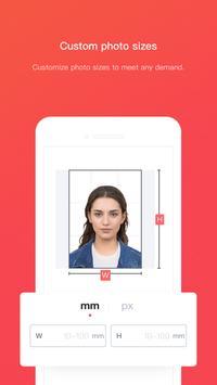 Passport Photo Genius screenshot 9