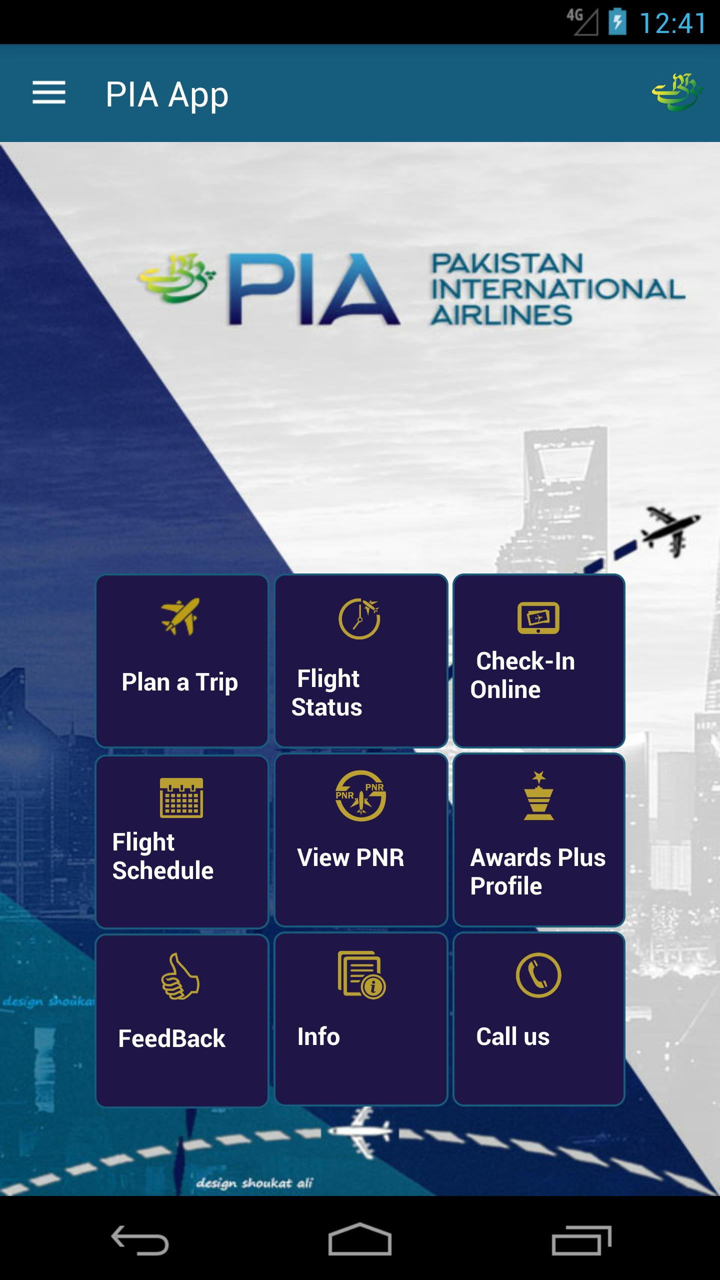 PIA App for Android - APK Download