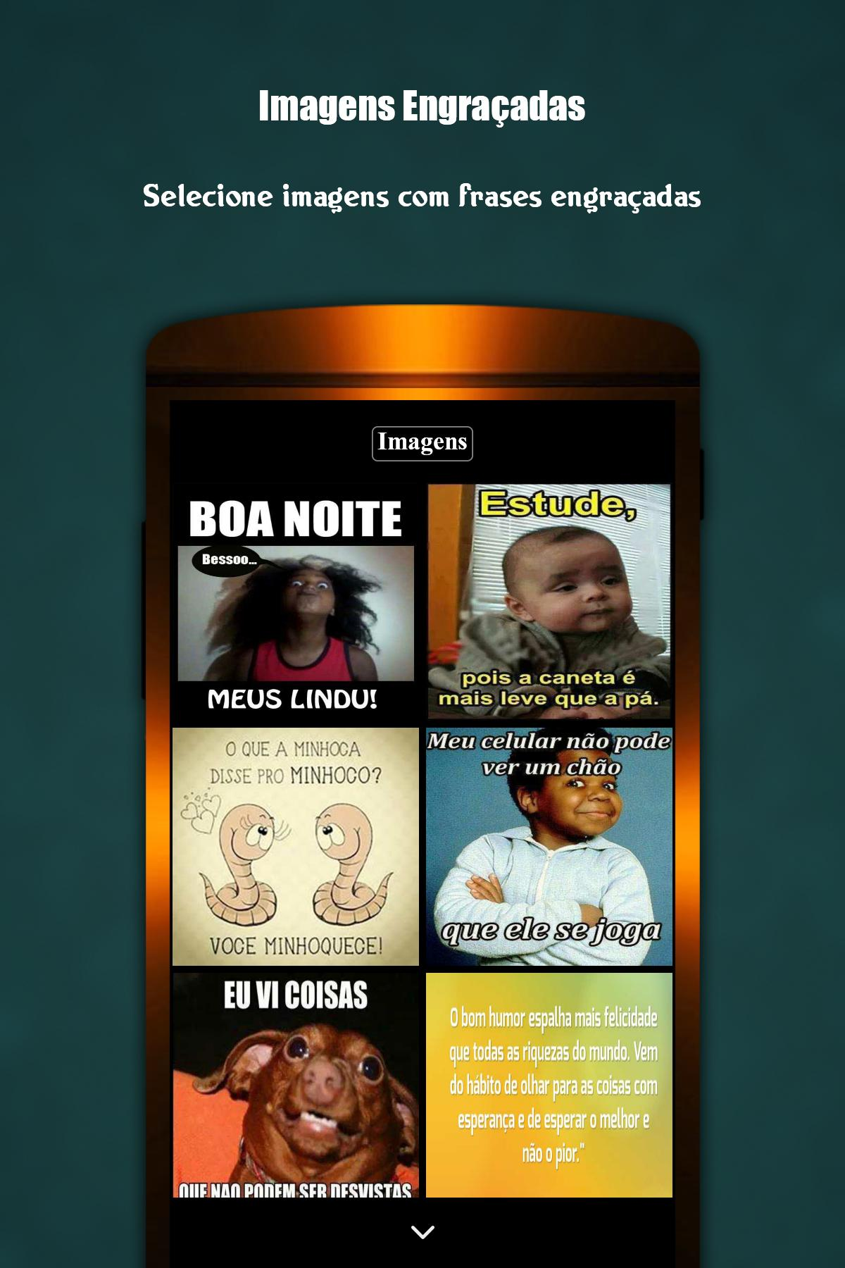 Gif E Frases Engraçadas For Android Apk Download