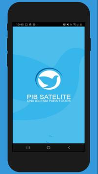 Pib Satélite screenshot 3