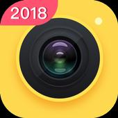 ikon Selfie Camera - Beauty Camera & Photo Editor