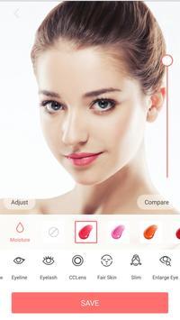 Selfie Camera - Beauty Camera & Photo Editor screenshot 5