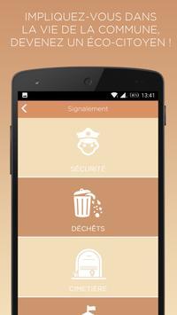 Ville de Pignans : l'application officielle ! screenshot 2