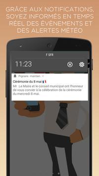 Ville de Pignans : l'application officielle ! screenshot 4