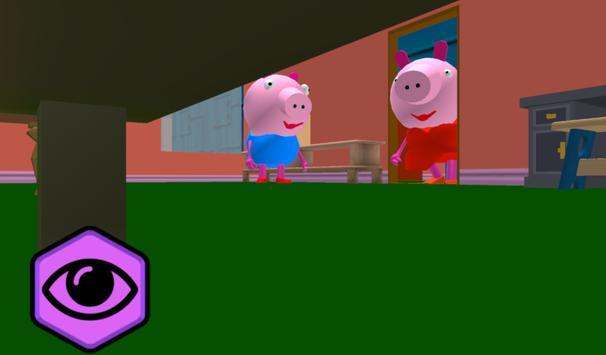 Piggy Neighbor. Family Escape screenshot 9