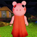 Piggy Infection Mod APK