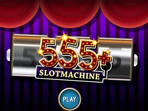 555+ SLOT MACHINES screenshot 8