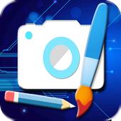 New Selfie makeup app icon