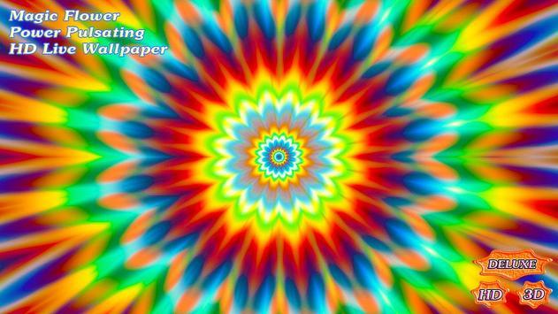 Magnificent Flower Power Pulsating screenshot 5