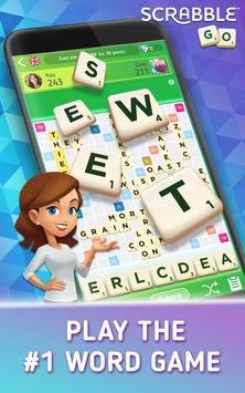Scrabble GO screenshot 10