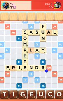 Scrabble® GO - New Word Game19