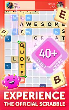 Scrabble® GO - New Word Game8