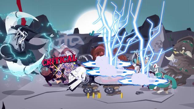 Merge Barbarian screenshot 6