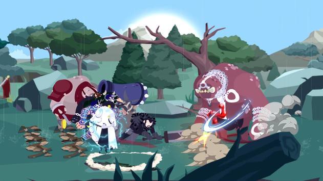 Merge Barbarian screenshot 7