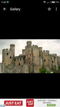 Castle Wallpapers HD screenshot 2