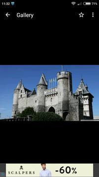 Castle Wallpapers HD screenshot 3