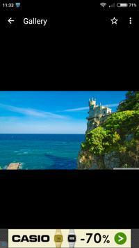 Castle Wallpapers HD screenshot 4