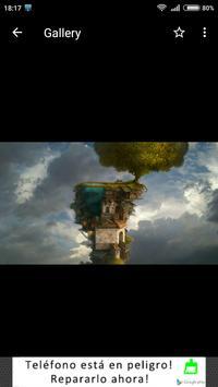 Fantasy Wallpapers HD screenshot 1