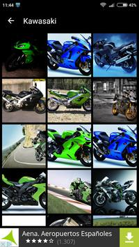 Motorcycles Wallpapers HD screenshot 4