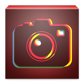 Photo Frames Free: Collage Maker - Pikcher Editor icon