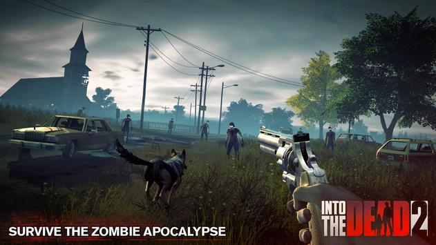 Into the Dead 2 screenshot 14