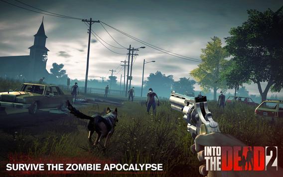 Into the Dead 2 screenshot 14