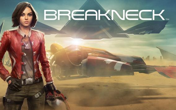 Breakneck captura de pantalla 6
