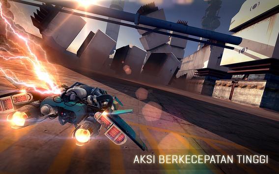 Breakneck screenshot 14
