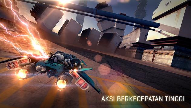 Breakneck screenshot 2