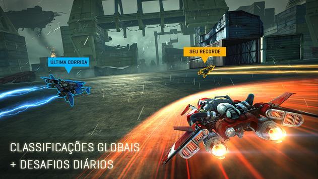 Breakneck imagem de tela 5