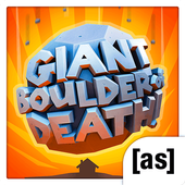 Giant Boulder of Death icono