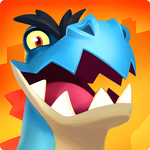 I Am Monster: Idle Destruction APK