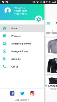 Stellar Retail App screenshot 2