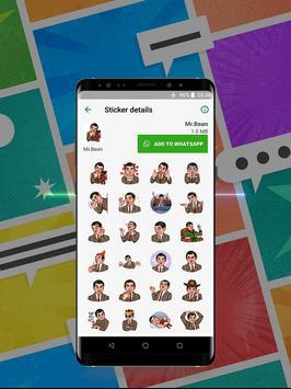 WAStickerapps MegaPack screenshot 4